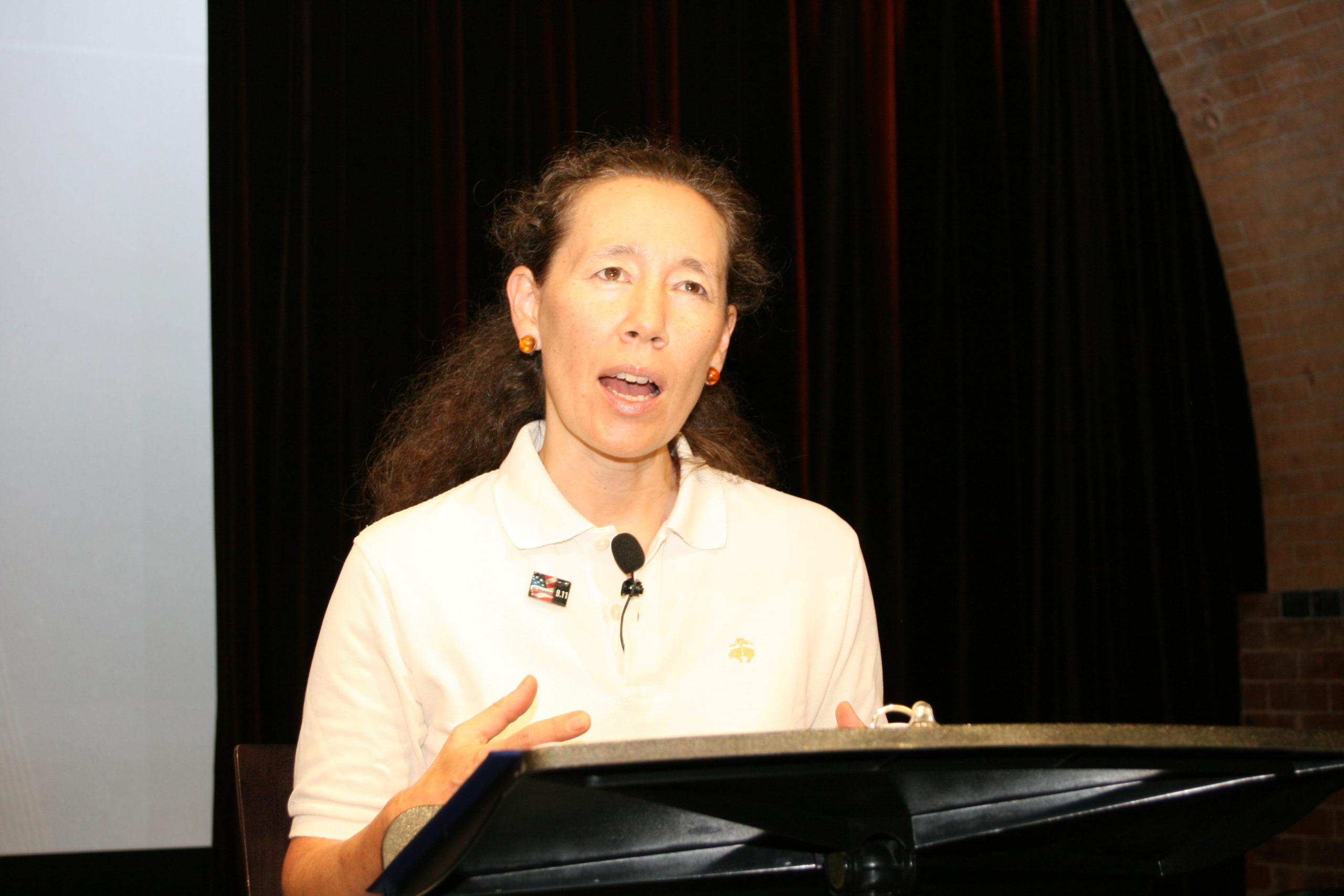 Gail Langsner