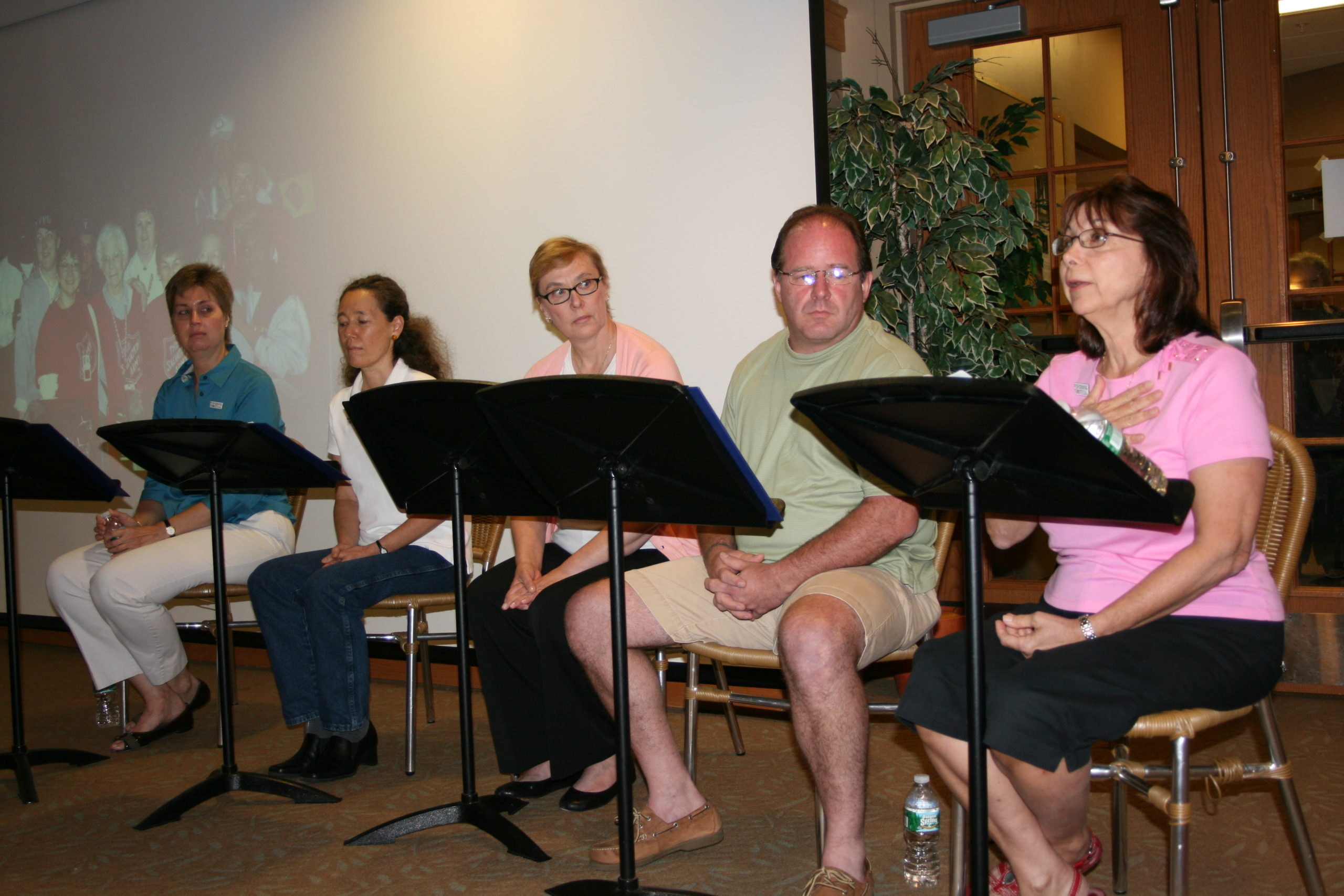 Temple Israel Westchester Performance